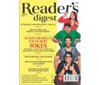 Reader's Digest Magazine( English, 1 year ) & Get Assured