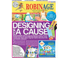 RobinAge Weekly Children's Newspaper (English, 2 Years)