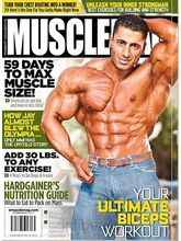Muscle Mag (English, 1 Year)