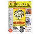 Autocar Professional (English, 1 Year)