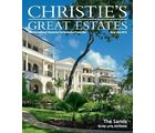 Christie'S Great Estates (English, 1 Year)