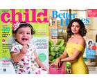 Child & Better Homes And Gardens (English, 1 Year)