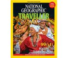National Geographic Traveller India Exclusive (English, 1 Year)