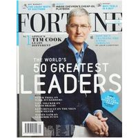Fortune Asia, english, 78 issues