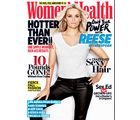 Womens Health Summmer Sp, 1 year, english