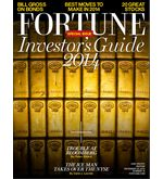 Fortune Asia (English, 26 issues)