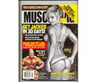 MUSCLE MAG INTL (REPS) (English, 1 Year)