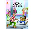 Billoo and Gold Necklec, 1 year, hindi