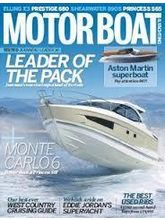 MOTORBOAT AND YACHTING, english, 1 year