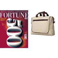 Fortune India, 1 year gift offer, english