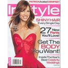 Instyle (Uk), 1 year, english