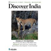 Discover India + Free Assured Gift (English, 2 Year)