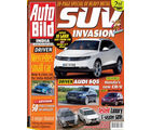 Auto Bild (English, 1 Year)