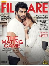 Filmfare (1 Year, English)* including P&H
