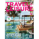 Travel & Leisure (South Asia Edition), 1 year, english