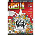 Digit (English, 1 Year) (With Fast Tracks & DVDs)*