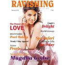 Ravishing - The Beautiful Revolution+ Free Gift, 2 year, english