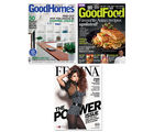 Femina+ Good Homes+ Good Food, 1 year, english