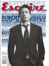Esquire (Us) (English, 1 Year)