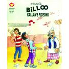 Billoo Kallan's Pigeons, english