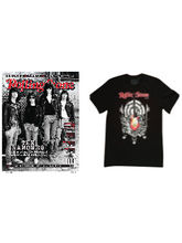 Rolling Stone India (English, 1 Year) + Get Assured Gift-Rolling Stone T-shirt worth 799/-