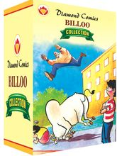Billoo Collection Box 2, 1 year, hindi