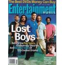Entertainment Weekly, 1 year, english