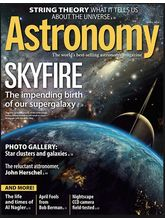 Astronomy Special, 1 year, english