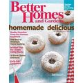 Better Homes & Garden (English, 1 Year)
