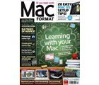 Mac Format Cd (English, 1 Year)