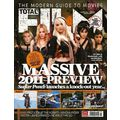 Total Film (English, 1 Year)