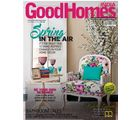 Good Homes ( 1 Year , English)* including P&H