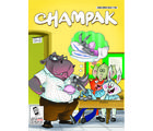 Champak (English, 1 Year)