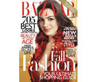 HARPERS BAZAR, 1 year, english