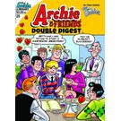 ARCHIE PAL DOUBLE DIGEST(ARCHIE & FRIENDS DOUBLE DIGEST, 1 year, english