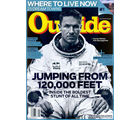Outside Magazine (English, 1 Year)