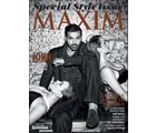 Maxim India (English, 1 Year)
