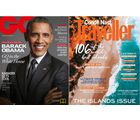 GQ+ Conde Nast Traveller (1 Year, English)
