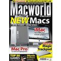 Macworld Cd (English, 1 Year)