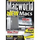 Macworld Cd, 1 year, english