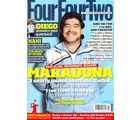 FOUR FOUR TWO (English, 1 Year)