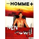 Arena Homme Plus, 1 year, english