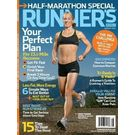 Runner'S World, 1 year, english