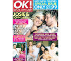 OK! Magazine (English, 1 Year)