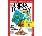 India Today,(English, 1 Year,) (Print+Digital)