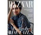 Harper's Bazaar (English, 1 Year)