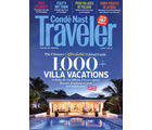 Conde Nast Traveler (English, 1 Year)