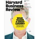 Harvard Business Review, english, 1 year