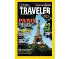National Geographic Traveler (English, 1 Year)