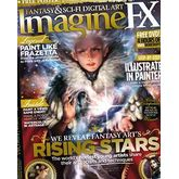 Imagine Fx (English, 1 Year)